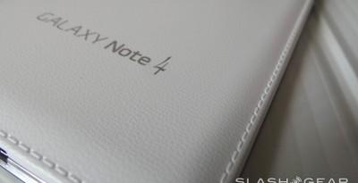 Galaxy Note 4 Akan Miliki Layar 5,5 inci dan Kamera ISOCELL