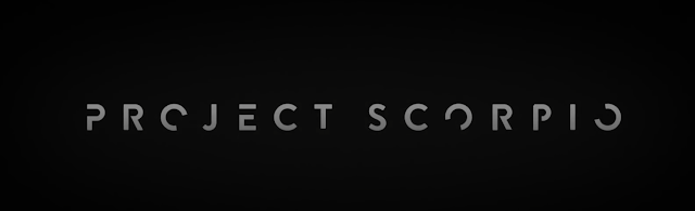 Microsoft confirma que Project Scorpio es superior a PS4 Pro