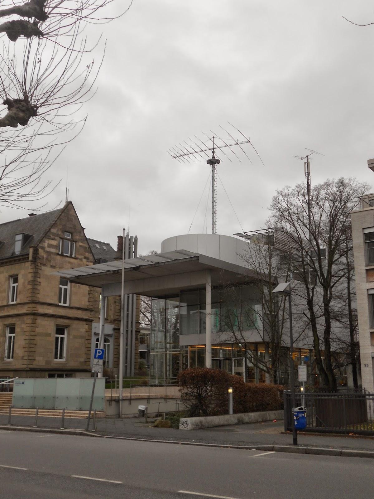 air radiorama museum f r kommunikation frankfurt. Black Bedroom Furniture Sets. Home Design Ideas
