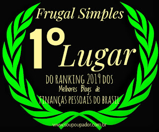 Blog Frugal Simples