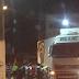Colisão entre uma carreta e um carro na Prudente de Morais com Bernardo Vieira