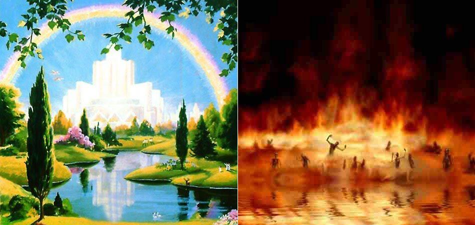 Orang yang Melakukan Dosa inilah yang Terakhir Masuk Surga, Apakah Kita Juga Termasuk?