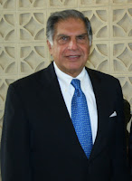 ratan tata is a good buniessman