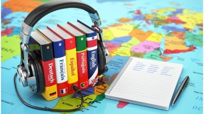 Nouvelles méthodes d'enseignement / apprentissage des langues