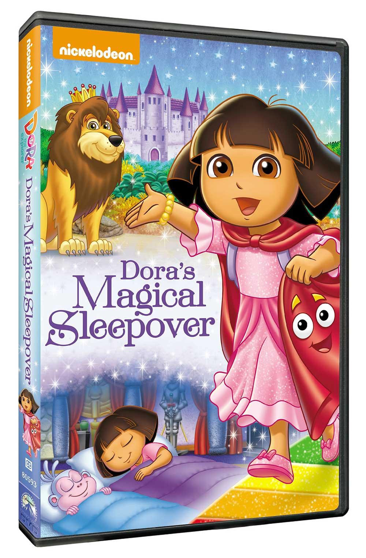 Dora Birthday Party Dvd Image Inspiration of Cake and Birthday