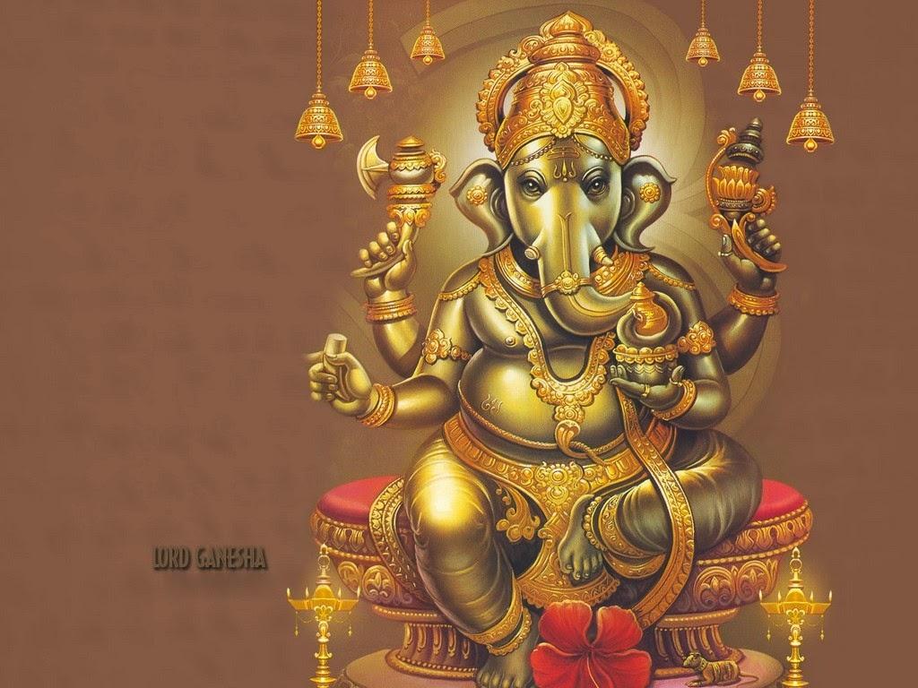 God Photos: Lord Shri Ganesh Latest Wallpapers Gallery