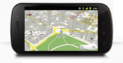 Using Offline Maps for Android and iOS: Intelligent Computing