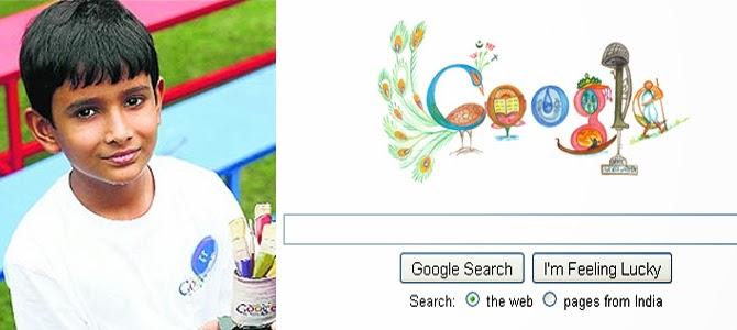 pratap singh google doodle
