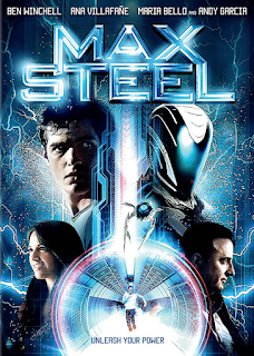 Max Steel [2016] [DVD5] [NTSC/R1]