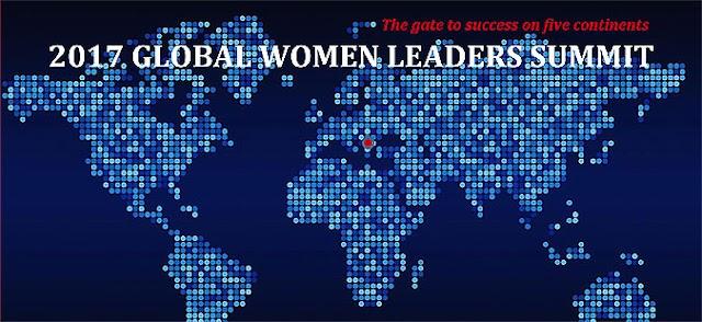 Macedonia hosts 2017 Global Women Leaders Summit