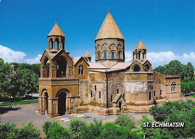 Unesco Armenia