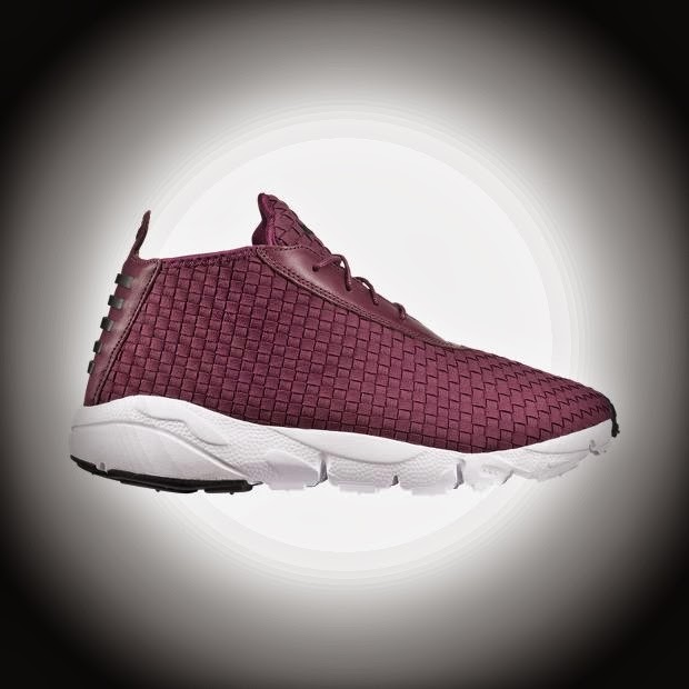 innovative design 54c7b 94d27 NIKE AIR FOOTSCAPE DESERT CHUKKA QS. We, at Voila London are loving these…  check out the full photos below