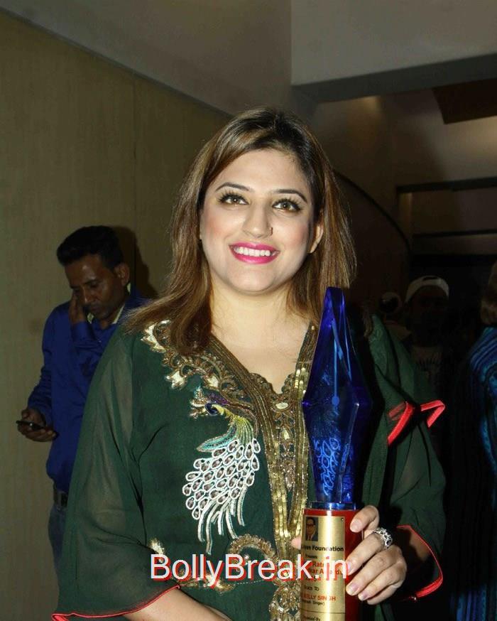 Celebs Honoured at Bharat Ratna Dr Ambedkar Award, Celebs Honoured at Bharat Ratna Dr Ambedkar Award 2015
