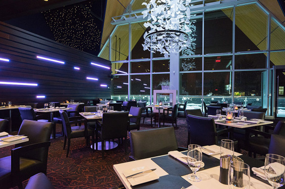 Best Restaurants In Mont Tremblant