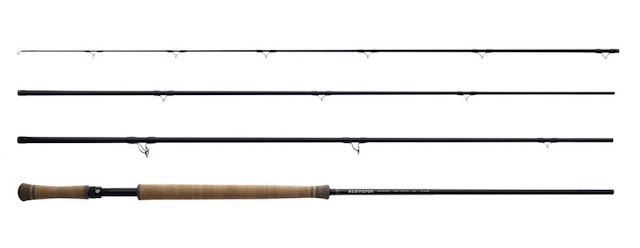 Redington Prospector Fly Fishing Spey Rods
