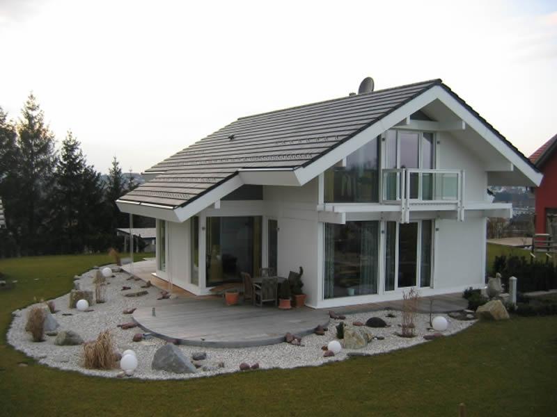 decorando casas O que são casas passivas ?