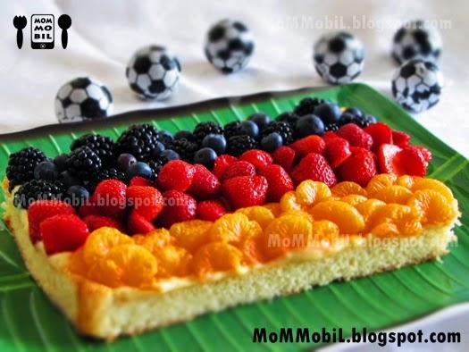 Mommobil Last Minute Deutschland Kuchen Obstkuchen Fur Wm Public