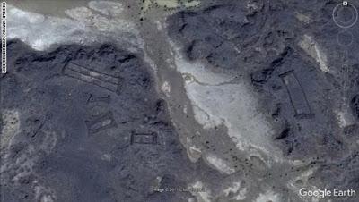 بوابات غامضة تُكتشف بالسعودية..ما سرها؟