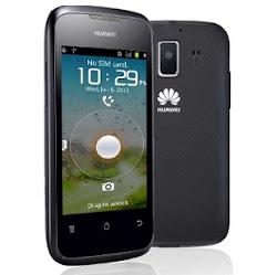 daftar harga hp Huawei 1 jutaan, spesifikasi harga huawei ascend y200 terbaru