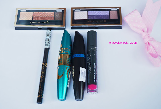 may-beauty-haul