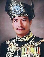 Gambar Sultan Mizan