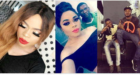 Bobrisky has reacted after a video of his former gateman, Jacob accusing him of owing him 6 months salary went viral on social media.