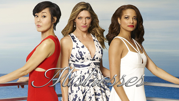 Mistresses - The New Girls Season Premiere - Review -4157