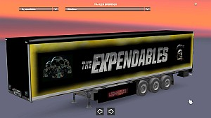 New Expendables Trailer