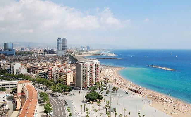Quando viajar para Barcelona
