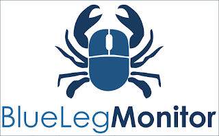 BlueLegMonitor