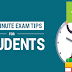 Last Minute Exam Tips for Students