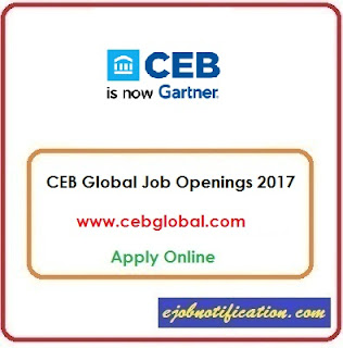 CEB Global Hiring Associate Software Engineer Jobs in Bangalore Apply Online