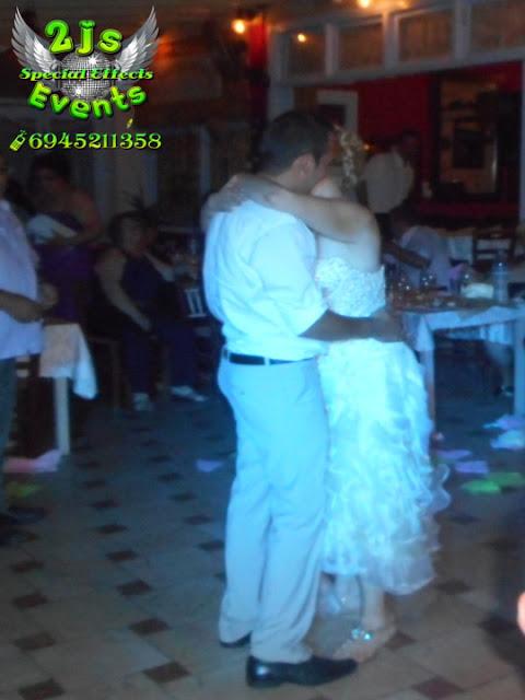 ΣΥΝΤΡΙΒΑΝΙΑ ΦΩΤΙΑΣ ΠΥΡΟΤΕΧΝΗΜΑΤΑ ΓΑΜΟΣ DJ ΣΥΡΟΣ SYROS2JS EVENTS