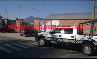 SSP estara a cargo temporalmente de la seguridad de Ixtaczoquitlan Veracruz