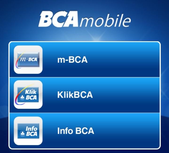 Cara aktivasi btn mobile,mobile banking bca