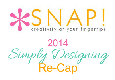 SNAP 2014 Blogger ReCap from Simply Designing
