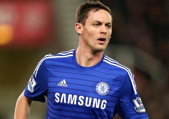 Nemanja Matic Pemain Tengah Chelsea