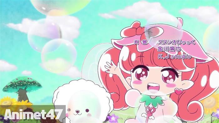 Ảnh trong phim Rilu Rilu Fairilu: Yousei No Door 2