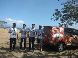 Sarifudin,.M.Pd.I Caleg Muda Partai Gerindra Inspirasi Kaum Muda Dari Timur NTB
