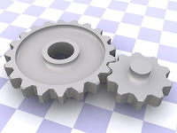 meshed gears: how a gearbox works