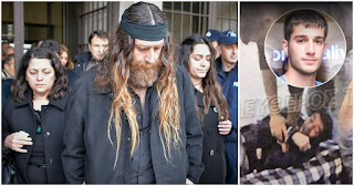 Διεκόπη η δίκη Γιακουμάκη – Ξέσπασε σε κλάματα ο πατέρας: «Κάποιοι δεν θέλουν να γίνει αυτή η δίκη»