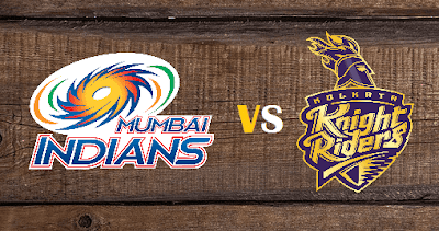 IPL 2017 Playoffs Qualifier 2 MI vs KKR: Preview, Prediction and Head to Head