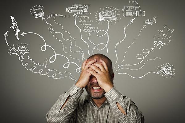 क्या करे? और क्या न करे? दिमाग से तनाव को दूर करने के लिए।
