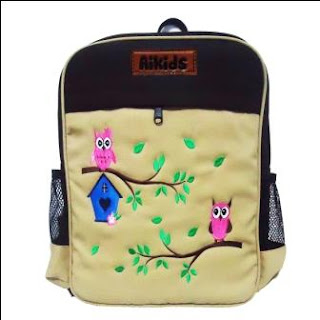 tas anak lucu, grosir tas anak murah, tas sekolah murah