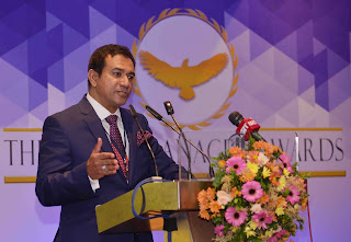 Riaz Hassen - CEO Colombo Leadership Academy