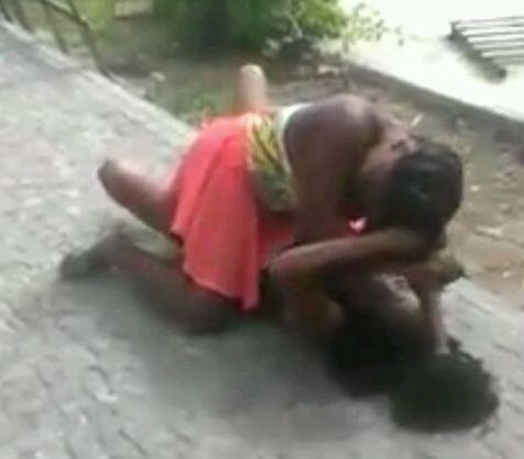 Knee high socks sleeping girl fucked