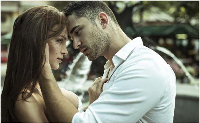 Женатый мужчина женщина не хочет секс