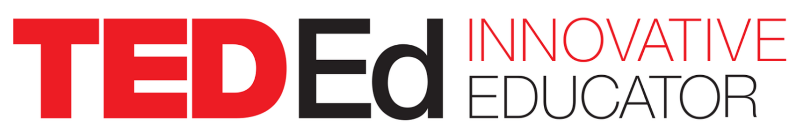 TED Ed Innovative Educator 2016