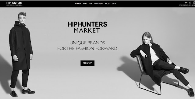hiphunters shop on line sito alta moda shopping on line hiphunters review recensione sito hip hunters luxury shop on line mariafelicia magno fashion blogger color block by felym fashion blogger italiane fashion bloggers italy influencer italiane italian influencer