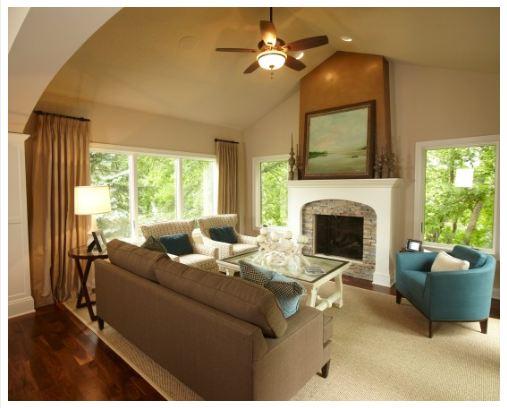 Houzz Home Design: C.B.I.D. HOME DECOR And DESIGN: CHOOSING A COLOR PALETTE